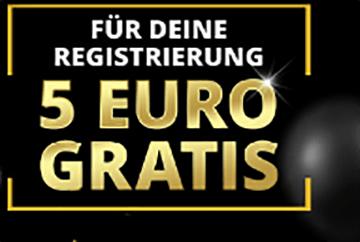 Casino Echtgeld 5 Euro Einzahlen