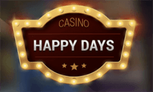 Happy Days im Bwin Casino