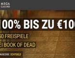Spielen Sie Online Casino Mega Casino