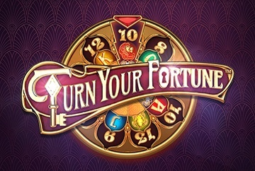 Turn Your Fortune Slot Slot