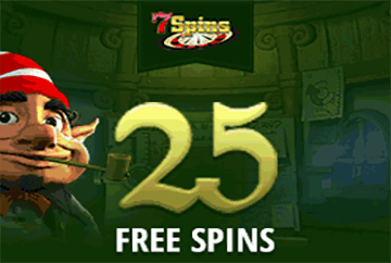 7spins casino no deposit bonus