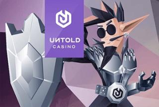Untold Casino – 7 No Deposit Free Spins sofort!