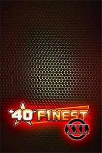 40 Finest XXL kostenlos spielen Slot