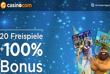 Online Casino Freispiele Bei Anmeldung