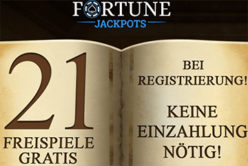 Fortune Jackpots Casino Book of Dead Freispiele