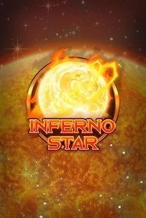 Inferno Star kostenlos spielen Slot