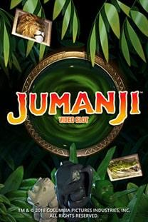 Jumanji kostenlos spielen Slot