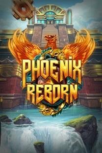 Phoenix Reborn kostenlos spielen Slot