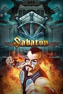 Sabaton kostenlos spielen Slot