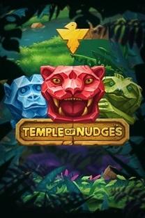 Temple of Nudges kostenlos spielen Slot