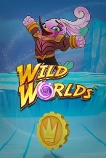 Wild Worlds kostenlos spielen Slot