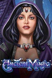 Ancient Magic kostenlos spielen Slot