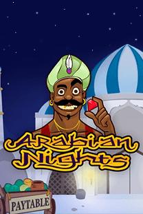 Arabian Nights kostenlos spielen Slot