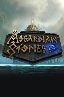 Asgardian Stones kostenlos spielen Slot