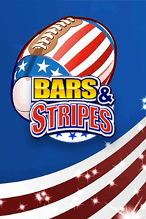 Bars and Stripes kostenlos spielen Slot