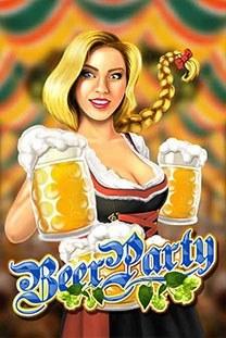 Beer Party kostenlos spielen Slot