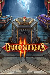 Blood Suckers 2 kostenlos spielen Slot