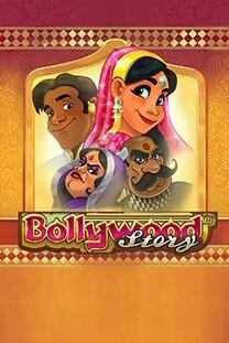 Bollywood Story kostenlos spielen Slot
