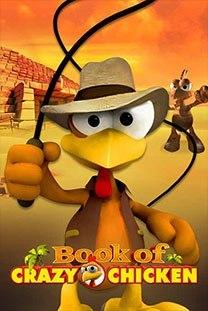 Book of Moorhuhn kostenlos spielen Slot