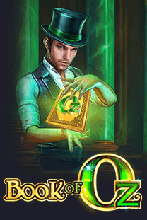 Book of Oz kostenlos spielen Slot