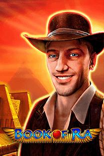 Book of Ra kostenlos spielen Slot