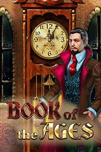 Book of the Ages kostenlos spielen Slot