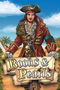 Books & Pearls kostenlos spielen Slot