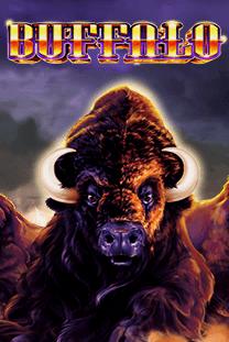 Buffalo kostenlos spielen Slot