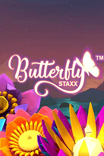 Butterfly Staxx kostenlos spielen Slot