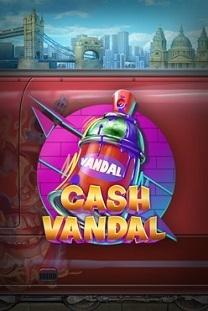 Cash Vandals kostenlos spielen Slot
