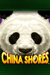 China Shores kostenlos spielen Slot