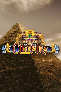 Cleopatra kostenlos spielen Slot