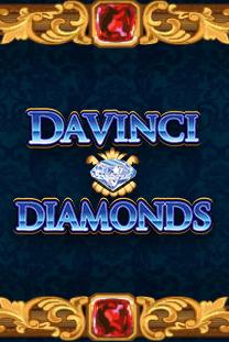 Da Vinci Diamonds kostenlos spielen Slot