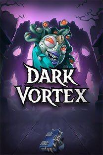 Dark Vortex kostenlos spielen Slot
