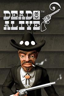 Dead or Alive kostenlos spielen Slot