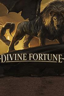 Divine Fortune kostenlos spielen Slot