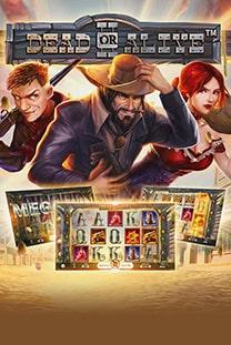 Dead or Alive 2 kostenlos spielen Slot