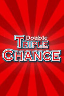 Double Triple Chance kostenlos spielen Slot