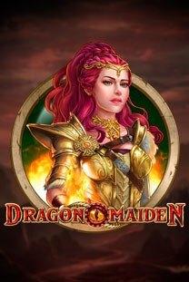 Dragon Maiden kostenlos spielen Slot