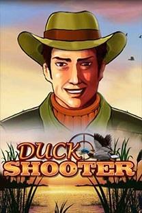 Duck Shooter kostenlos spielen Slot