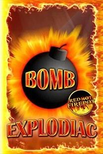 Explodiac MAXI play kostenlos spielen Slot