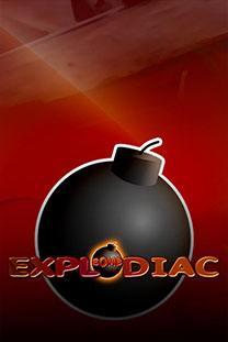 Explodiac kostenlos spielen Slot