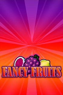 Fancy Fruits kostenlos spielen Slot