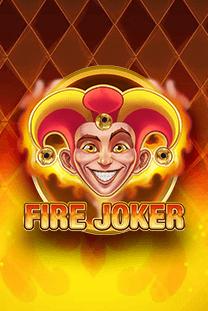 Fire Joker kostenlos spielen Slot
