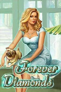 Forever Diamonds kostenlos spielen Slot