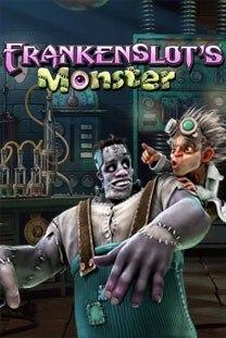 Frankenslot's Monster kostenlos spielen Slot