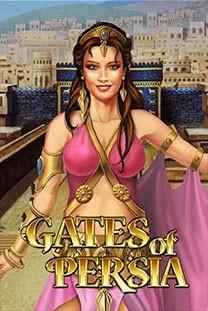 Gates of Persia kostenlos spielen Slot