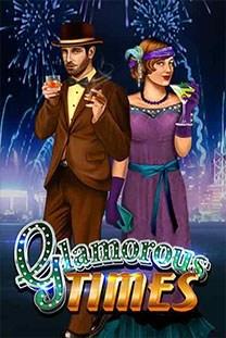 Glamorous Times kostenlos spielen Slot