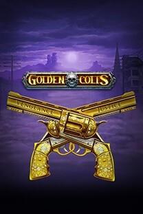 Golden Colts kostenlos spielen Slot