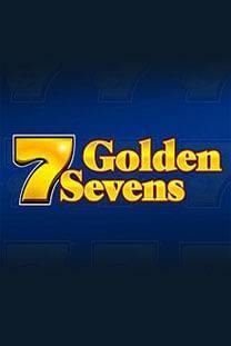 Golden Sevens kostenlos spielen Slot